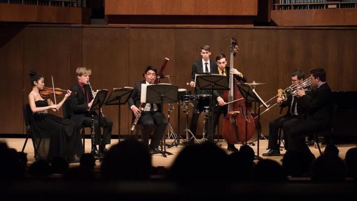 New Juilliard CE